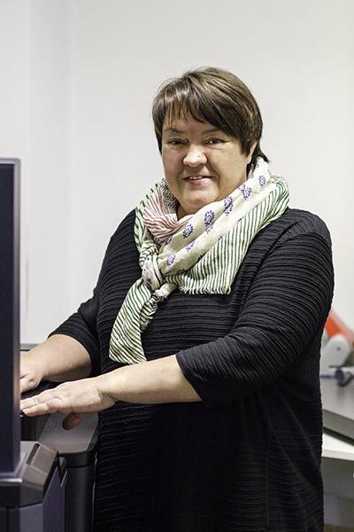 Cornelia Schemmer, Notarangestellte/Ausfertigung
