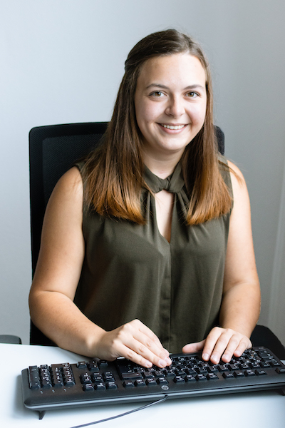 Sissi Baierl, Front Office