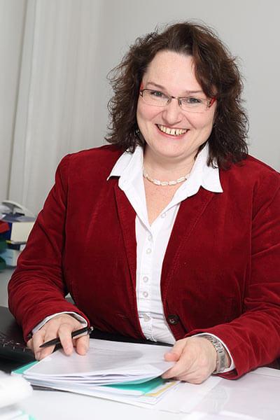 Maria Loibl, Amtmann im Notardienst